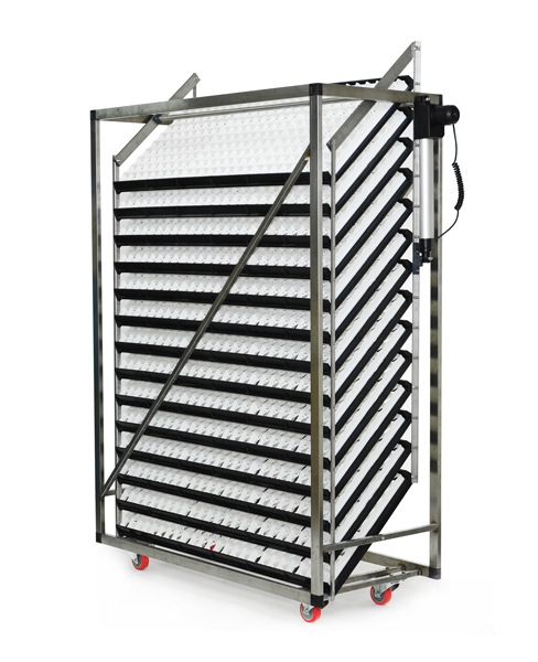 Incubation Setters & Hatcher Carts