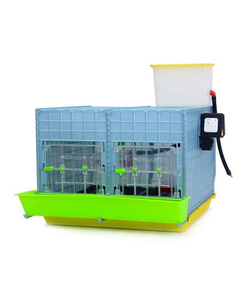 Chick Brooder Cage Midi 40cm
