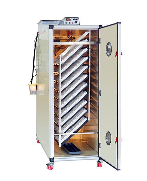 T1600 S - Egg Incubator Setter
