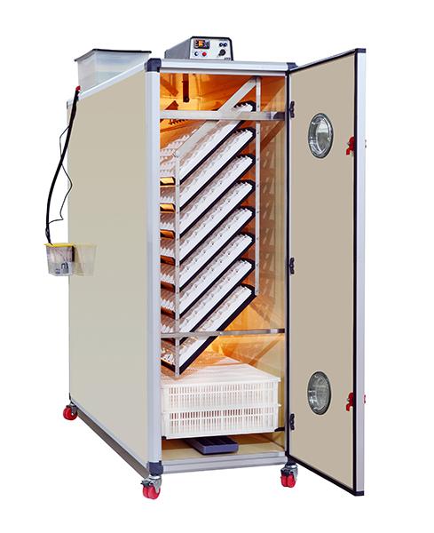 T2400 C - Combined Egg Incubator