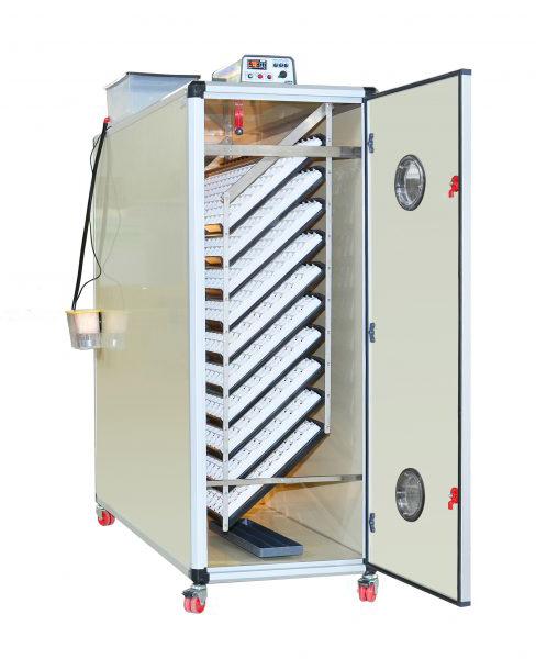 T2400 S - Egg Incubator Setter