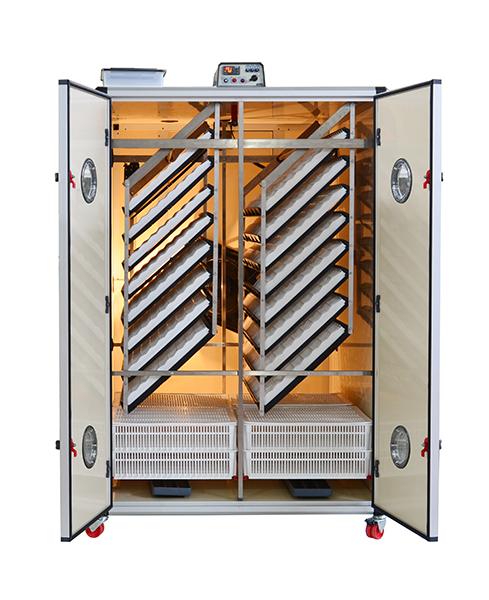 T3200 C - Combined Egg Incubators