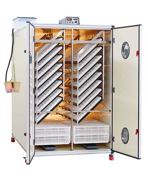 T4800 C - Combined Egg Incubator